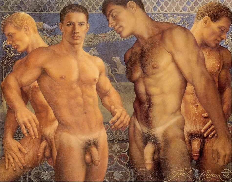 фото голых парней американцев в контакте