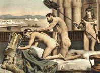 Историческое гей порно